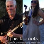 The Taproots @ The Porch Cafe | Santa Margarita | California | United States